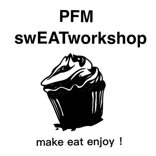 pfm sweatworkshop