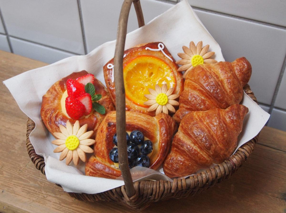 パンがなければ。。。「Bread workshop」