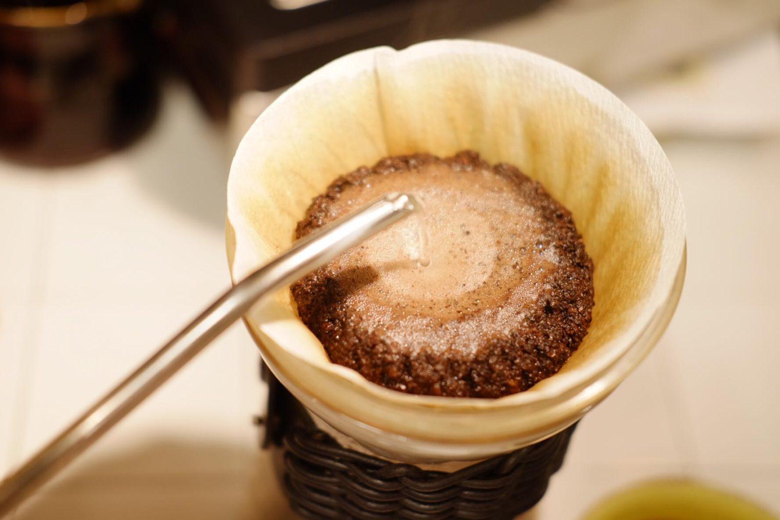 PFMコーヒー物語