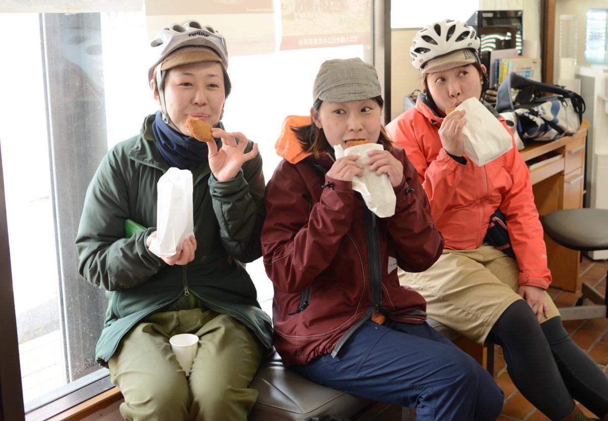 京都RIDE 2017 〜食編〜